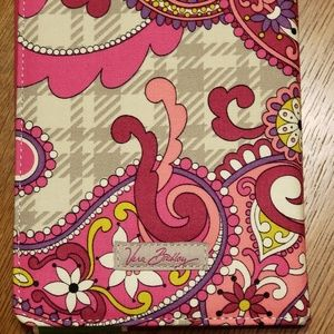 🌼New Paisley Meets Plaid Vera Bradley EBook Cover